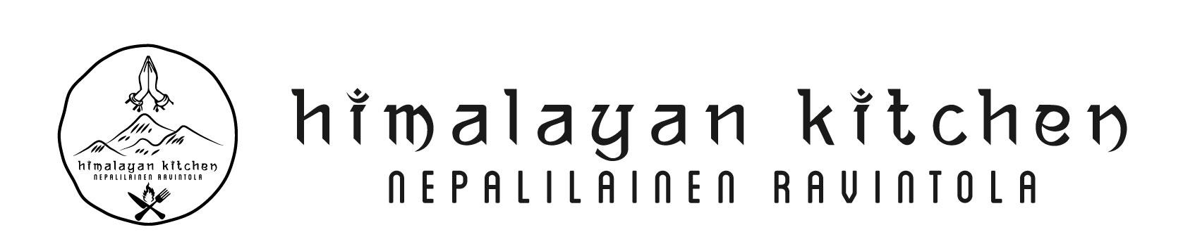 Himalayan Kitchen Ravintola Logo